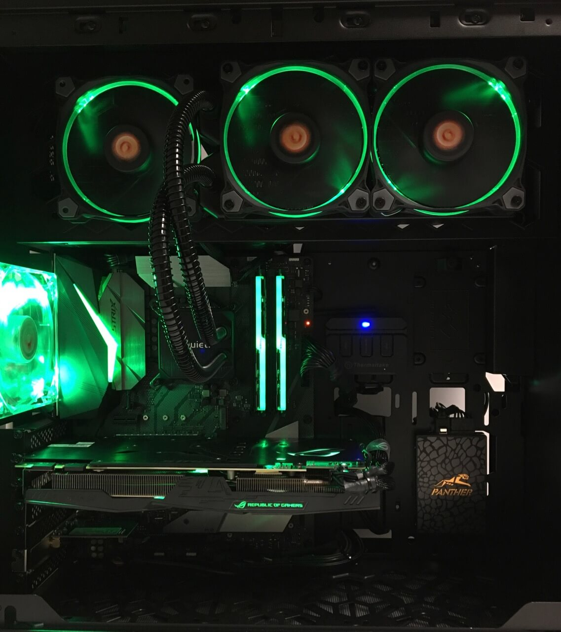 How To Build An I Pc