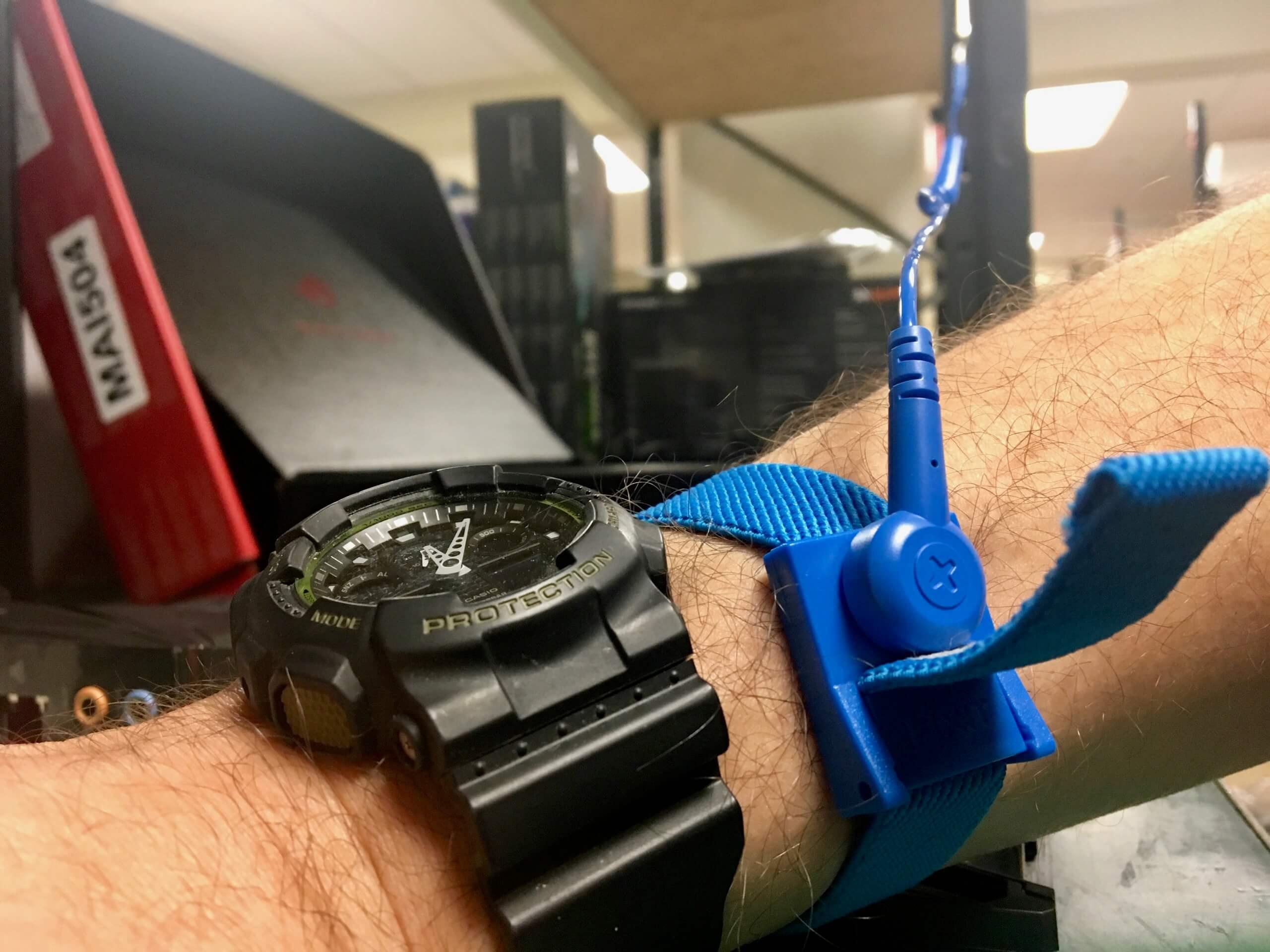 Image #04 Anti Static Wrist Strap