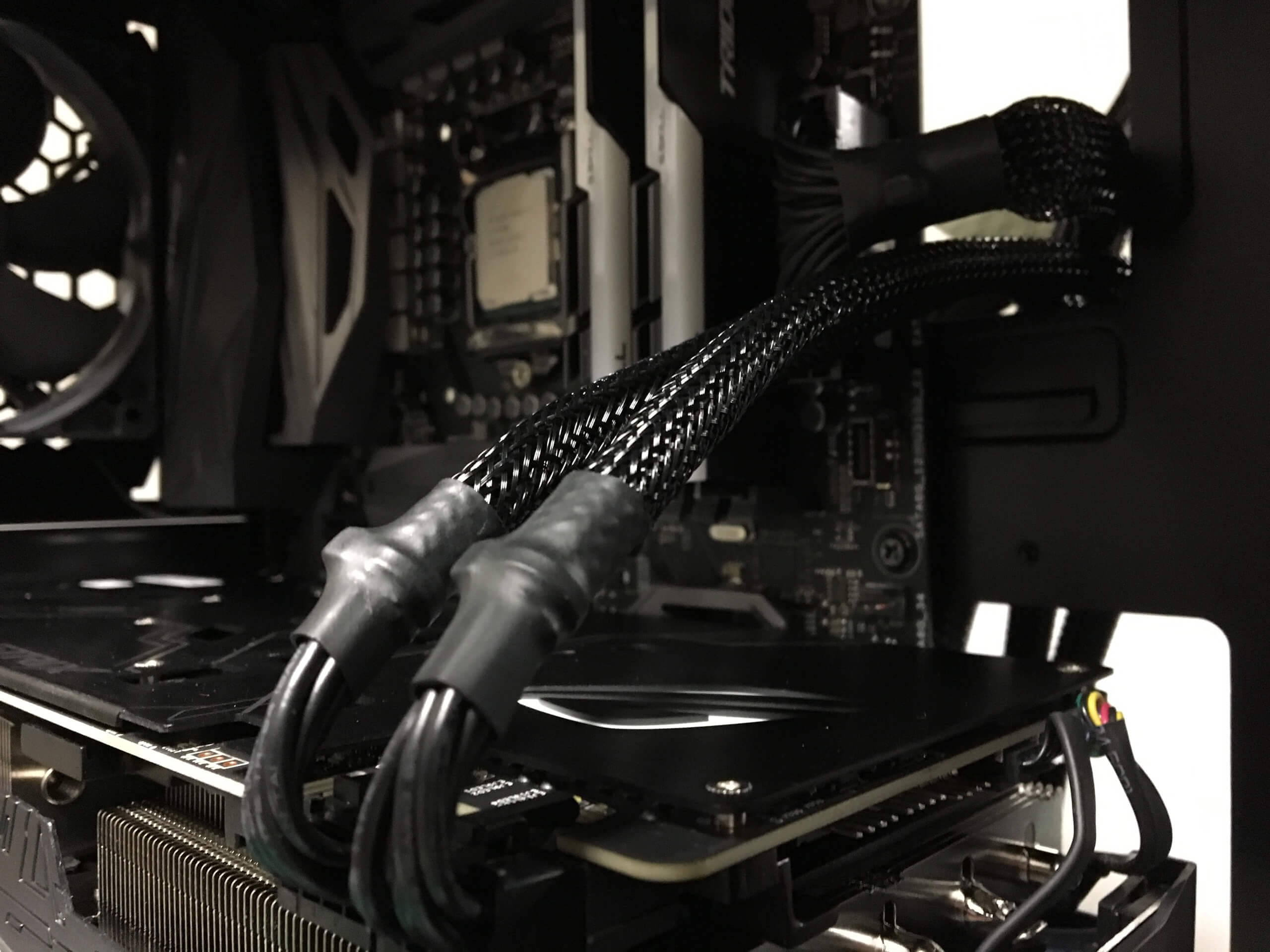 Image #17 Stop Graphics Card From Sagging